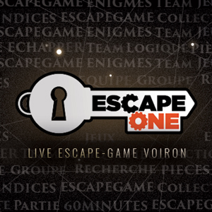 Escape game Voiron