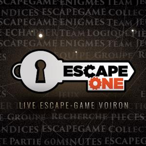 Escape game Voiron