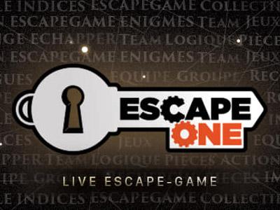 Nos salles d'Escape Game sur Voiron