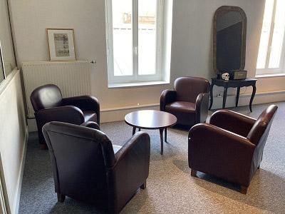 Location de salle de réunion à Voiron (38500)